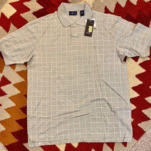 Daniel Cremieux 100% Cotton Polo Shirt! NWT